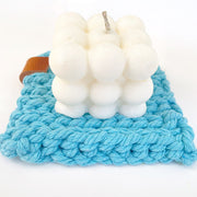 *NEW* ONLINE Beginners Crochet a Coaster Workshop