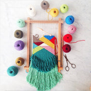 Beginners Weaving Workshops in London for all Levels. London's Favourite Craft Venue