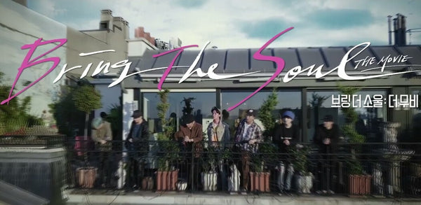 "BTS ""BRING THE SOUL: THE MOVIE"" TRAILER"