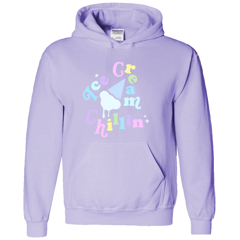 Blackpink Ice Cream Chillin Hoodie