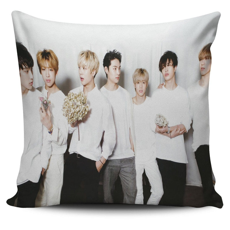 GOT7 Pillow Cover v1