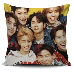 Free - GOT7 Pillowcase - v1