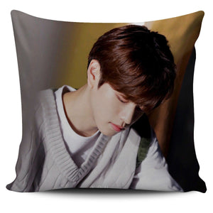 Free Stray Kids Members Pillowcase