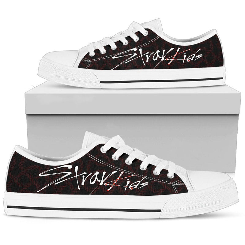 Stray Kids Low Tops