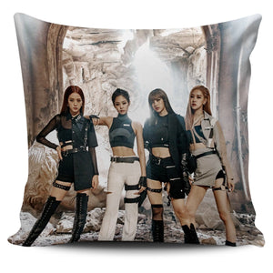 Blackpink Kill This Love Pillow Cover