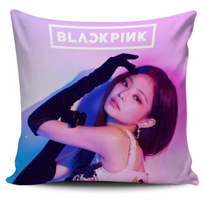 Blackpink Pillow Cover