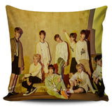 Stray Kids Pillow Cover