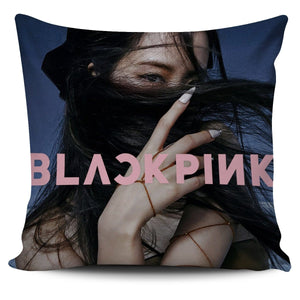Blackpink How You Like That Pillowcase V2
