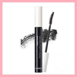 The Saem - Saemmul Perfect Curling Mascara