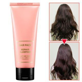 TOSOWOONG - Repair Sleeping Hair Pack 100ml