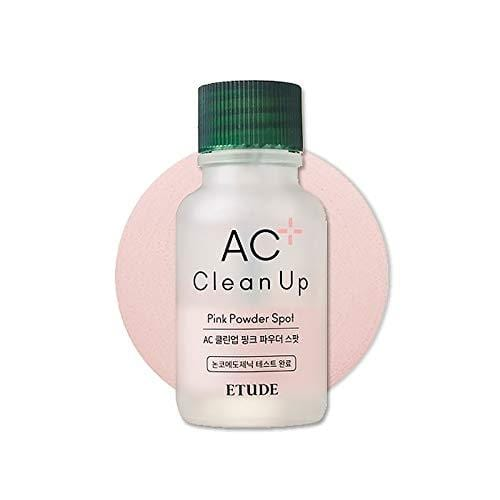ETUDE HOUSE AC Clean Up Pink Powder Spot (old version)