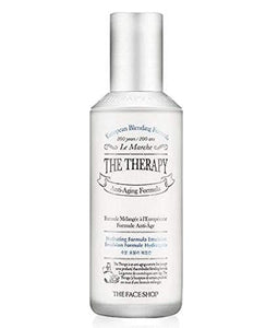 The Face Shop The Therapy Hydrating Formula Emulsion, 20 G.