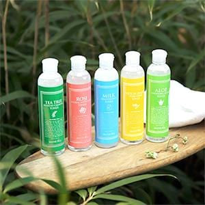 Secret Key - Fresh Nature Toner 248ml