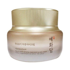 [THEFACESHOP] Yehwadam Heaven Grade Ginseng Regenerating Eye Cream