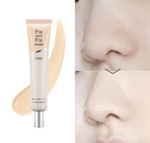 ETUDE HOUSE Fix And Fix Pore Primer