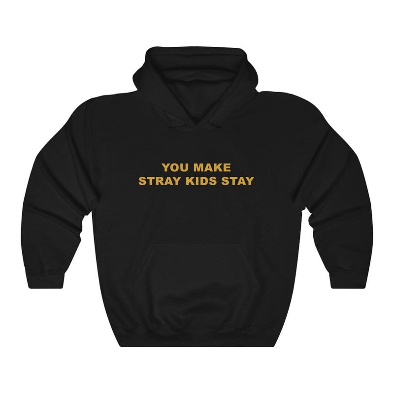Stray Kids - You Make Stray Kids Stay Hoodie