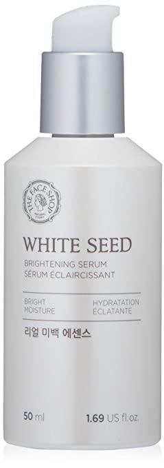 The Face Shop White Seed Brightening Serum, 20 G.