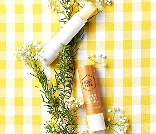 ETUDE HOUSE Honey Cera Repair Lip Balm