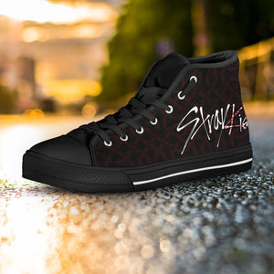 Stray Kids High Tops