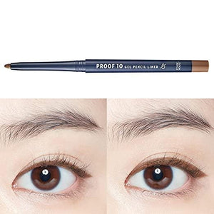ETUDE HOUSE Proof 10 Gel Pencil Liner