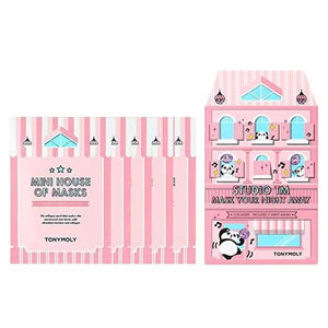 TONYMOLY Mini House of Masks