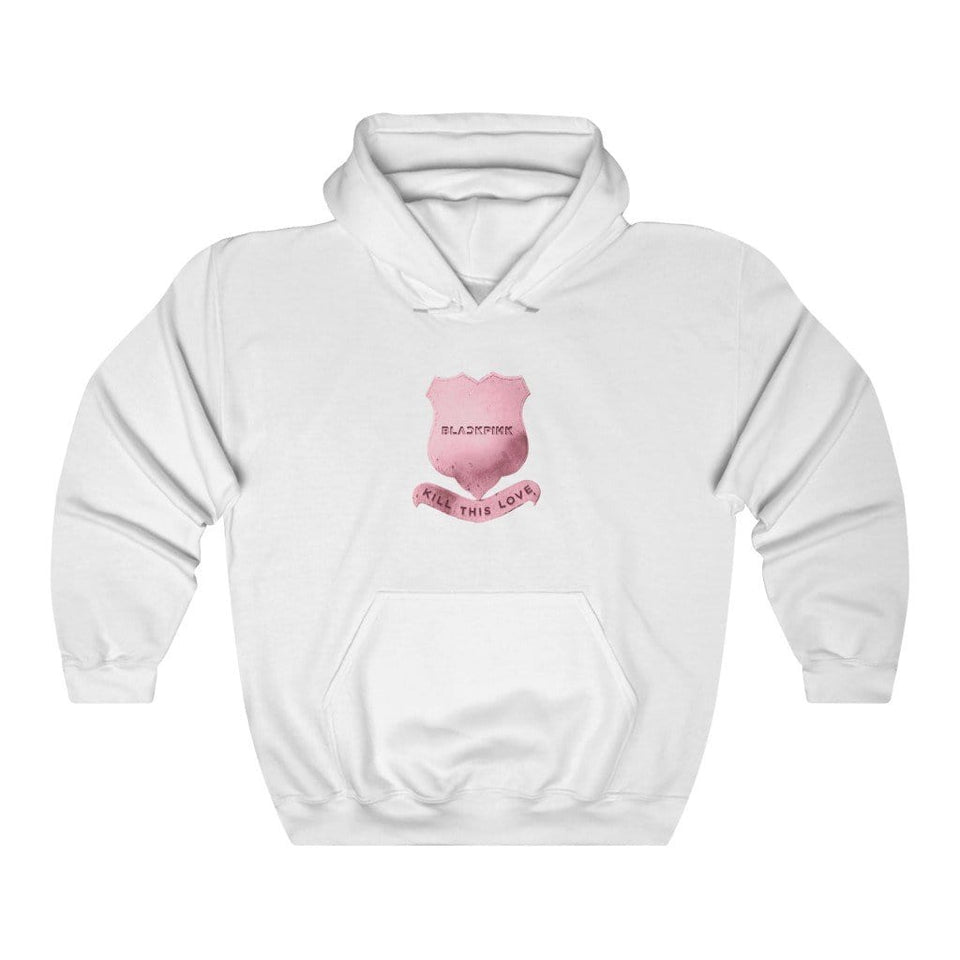 Blackpink Kill This Love Hoodie