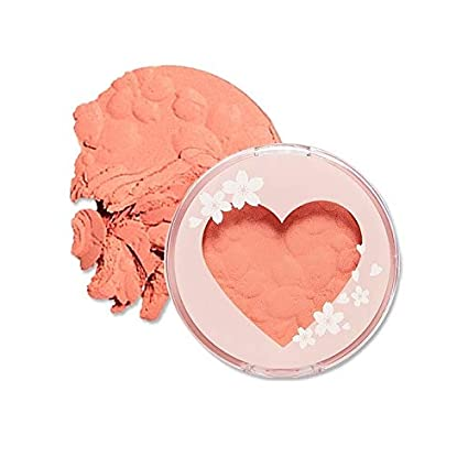 ETUDE HOUSE Heart Blossom Cheek