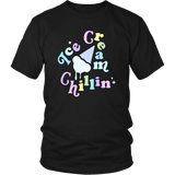 BLACKPINK Ice Cream Chillin T-Shirt