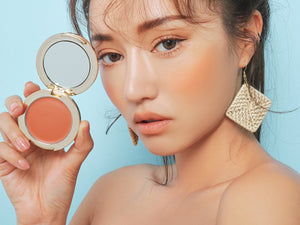 3CE - Take A Layer Multi Pot Blush - Hyphoria