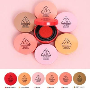3CE Blush Cushion - Hyphoria