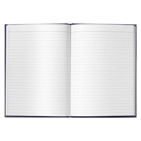 Personalized Journal Hard Cover