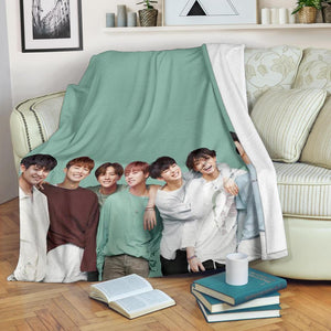 Ikon Blanket - Version 3