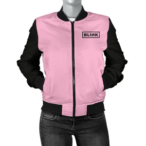BLACKPINK Bomber Jacket Version 1 - Hyphoria