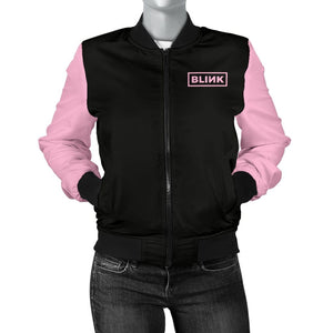 BLACKPINK Bomber Jacket Version 2 - Hyphoria