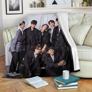 Ikon Blanket - Version 1