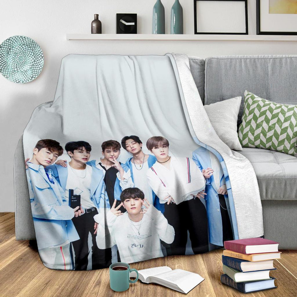 Ikon Blanket - Version 4