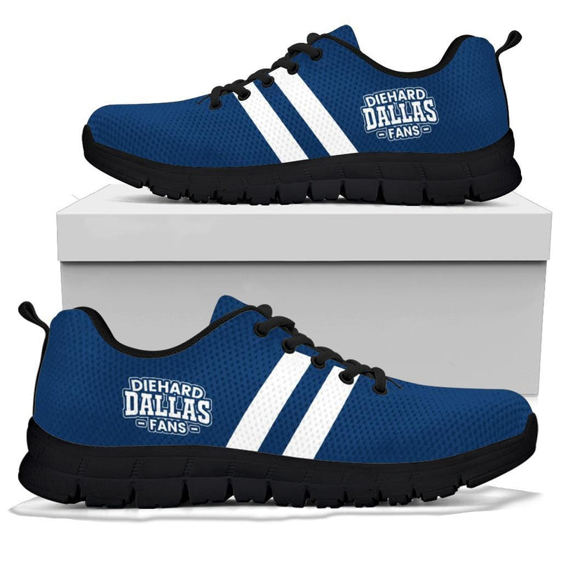 Die Hard Dallas Sneakers