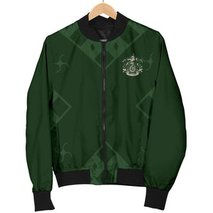Wizard Ambitious Bomber Jacket