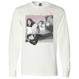 Blackpink Square Up Long Sleeve Shirt Type 1 - Hyphoria