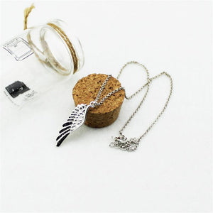 EXO Kris Wing Necklace