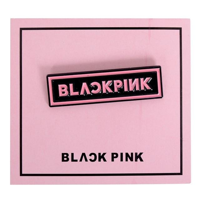 FREE Blackpink Badge