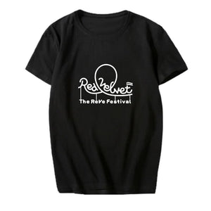 Red Velvet Album The ReVe Festival Tee