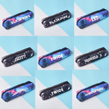 BLACKPINK EXO GOT SEVENTEEN MONSTA X TWICE WANNA ONE Galaxy Pencil Bag