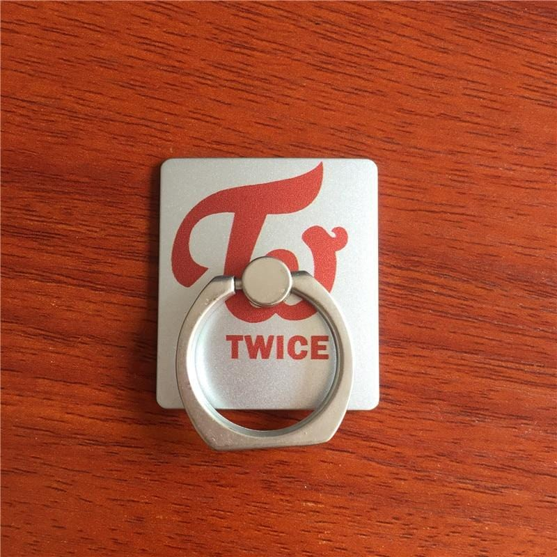 Twice Phone Stand Holder