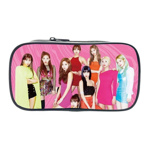 TWICE Fancy You Pencil Bag
