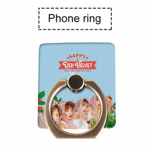 Red Velvet Sappy Album Mobile Phone Ring