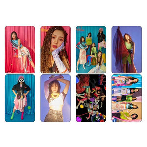 Red Velvet The ReVe Festival Day Album Photocards - 10Pc Set
