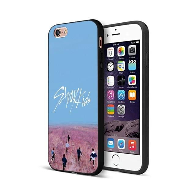 Stray Kids Phone Case