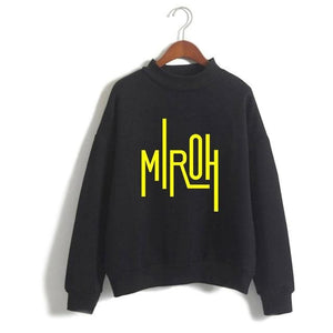 Stray Kids MIROH Turtleneck Sweatshirt
