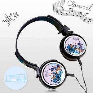 Stray Kids Headset